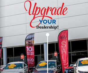 Upgrade Your Dealership
